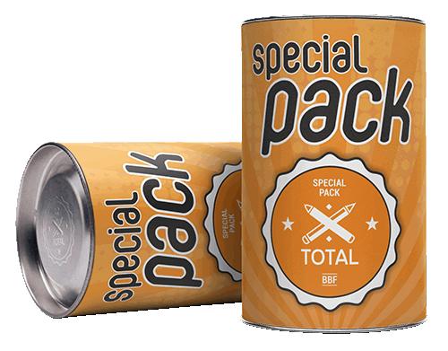 Lata Pack Imagen Total