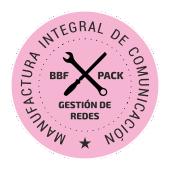 Icono Pack Gestión Redes Sociales