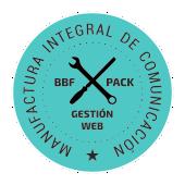 Icono Pack Gestión Web