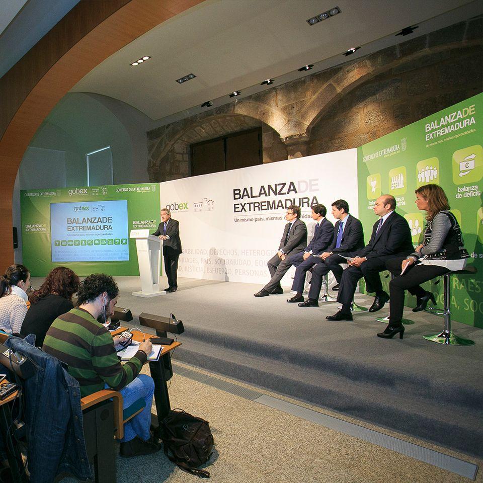 Evento Balanzas Extremadura 02b