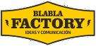 BlaBla Factory Logo