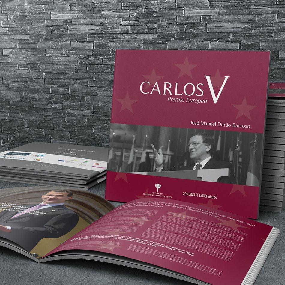 BlaBla_ Carlos V_libro conmemorativo_01
