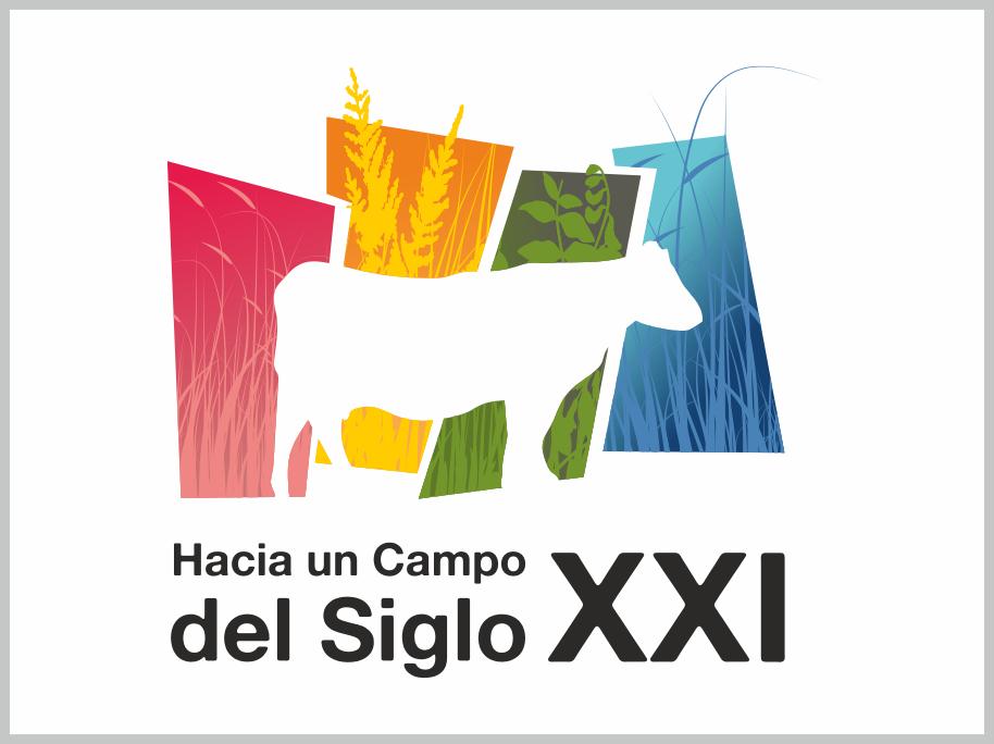 Logotipo Campo Siglo XXI_design
