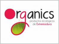 Logotipo Organics_design