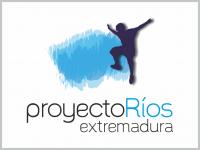 Logotipo Proyecto Rios_design